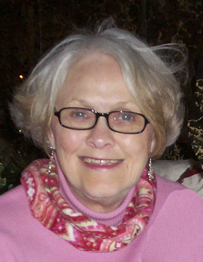 Winifred L. Martz