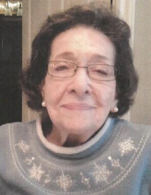 Eileen  Rengh