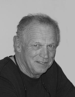 Robert Douglas Palmer