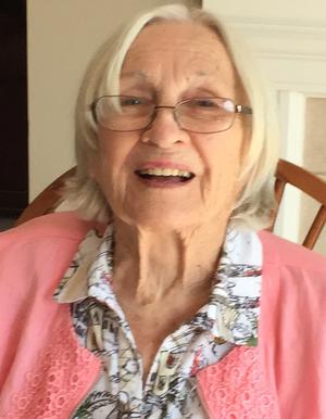 Sybil M. (Nansi) Janes