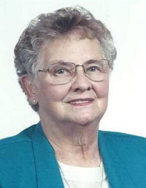 Kathryn Lucille (Chadwell) Donica