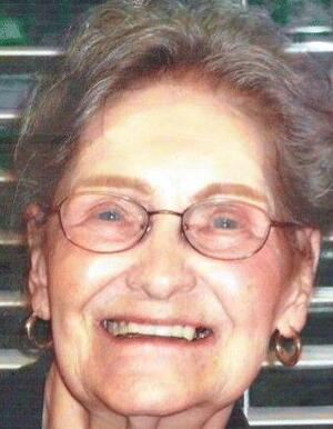 Oneita Marie Benningfield
