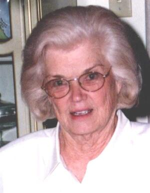 Louise Pogue