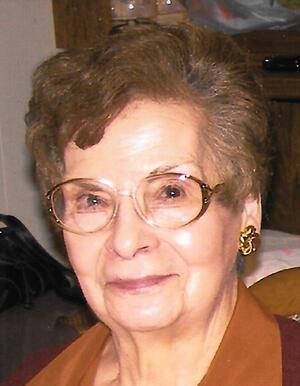 Clara M. Caggiano