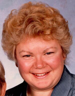 Barbara Jan Perrin