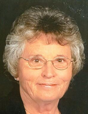 Shirley Ann Rosengrants