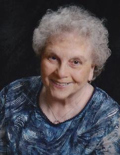 Marian Ann Simonds Ostgarden