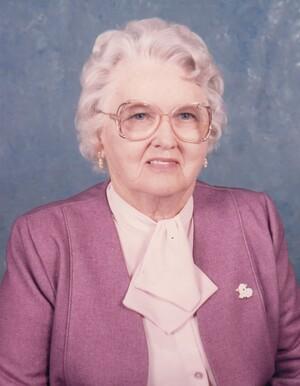 Hazel Irene Coalson