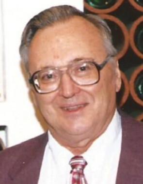 Gilbert D. Slagle