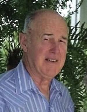 Bernard Barney Francis Driscoll