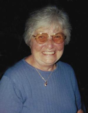 Harriet Lenora Enger
