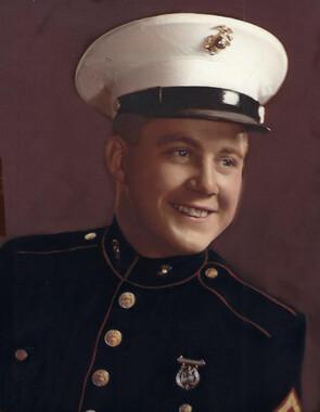 H. Allan  McBride Jr.