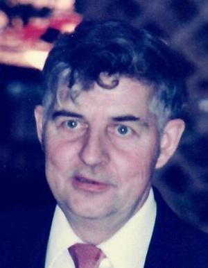Gerald Jerry Nichols