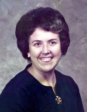 Leona Mae Denton