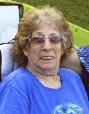 Phyllis Jean Gangloff