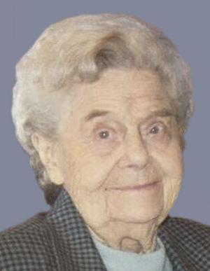 Marjorie A. Matchett