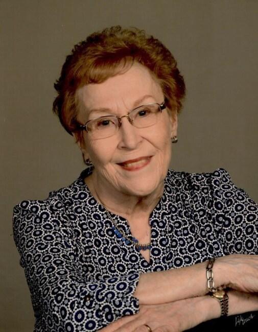 Carolyn  Anne Gardner