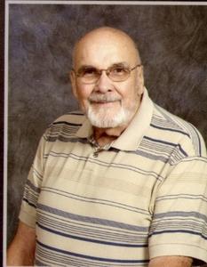Bud M. Rogers