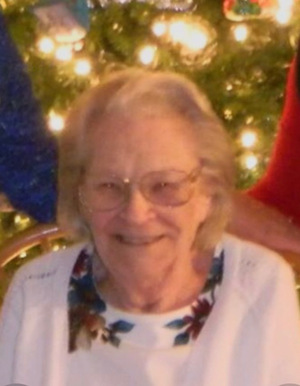 Shirley H. Lacey