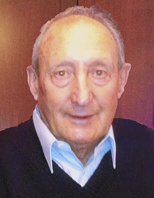 Arnold J. Piastrelli