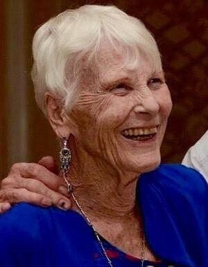 Judy Ann Weller