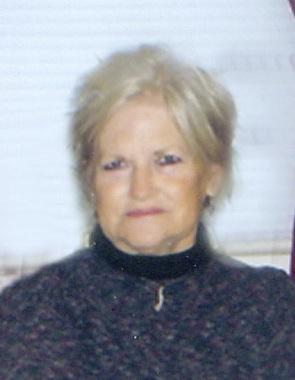 Donna Jeanne Gordon