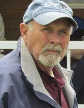 Keith Richard Collins