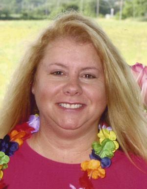 Sherry Leigh Livingston