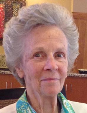 Dorothy Belnap Parker