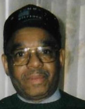 Fredrick Joe Pyles, Sr.