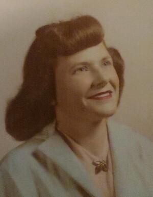 Julia E. Morris