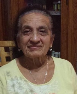 Carla  (Lale)  Caban Varela