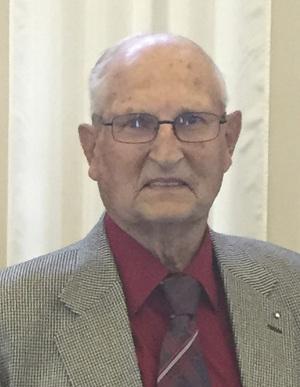 Ralph Van Wyk