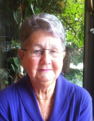 Linda  Jean Arpink