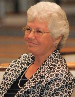 Betty Sue George