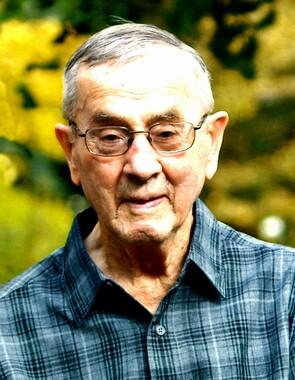 Herbert E. Geiger