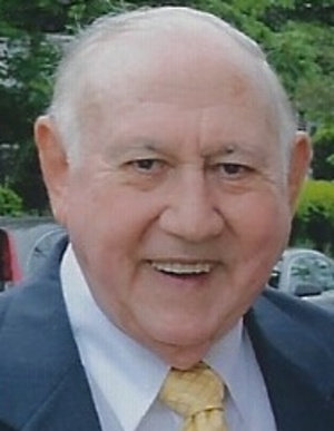 Charles E. Gojmerac