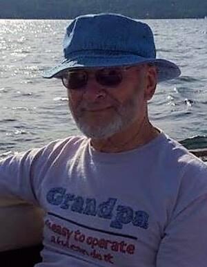 Tim John Fitzgerald Jr.
