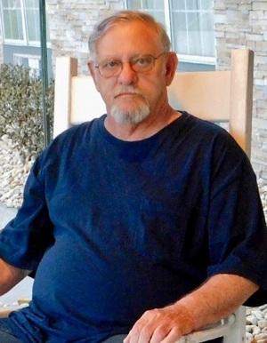 Glen Ray Johnson