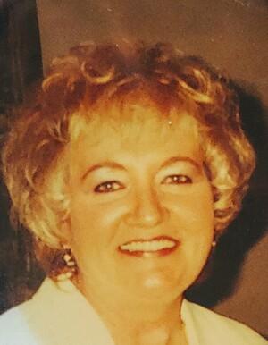 Barbara Goff Cockerham