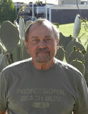 Larry Wayne Czeskleba