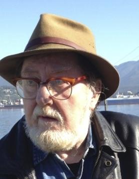 Rolf  Knight