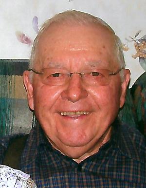 Wilbur A. Hoeing