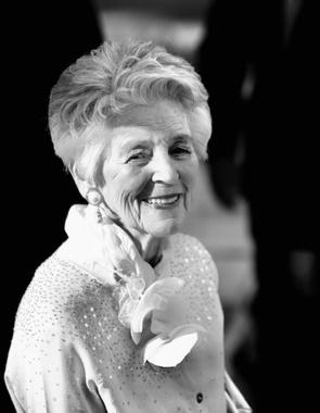 Mimy Lucie Rita Hodgkinson
