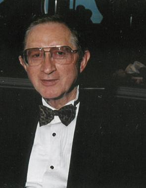 Bert Lee Farris