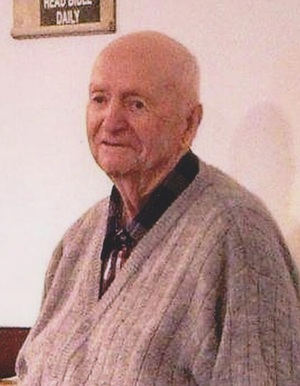Wilbur H. (Doc) Matney
