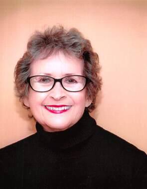 Phyllis Lorraine Laird