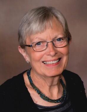 Nancy Ellen Shriver