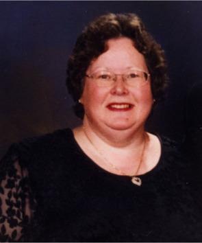 Delia Sue Quinn