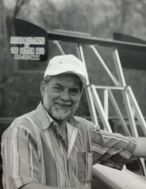Hubert Ray Brown